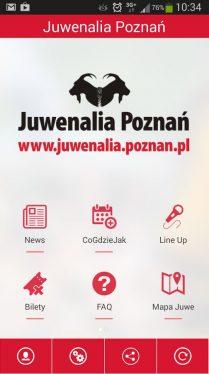 Juwenalia Poznań