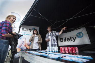 Halfway Festival i Bilety24